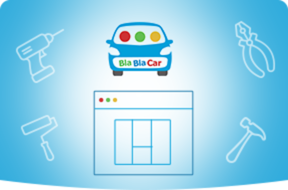Lean Canvas BlaBlaCar.com